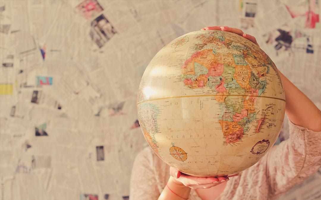 How to expand your business internationally and become a global brand