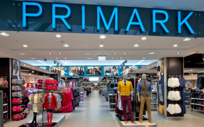 Primark | The unknown European brand