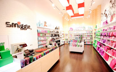 Smiggle | The stationary company with a cult following